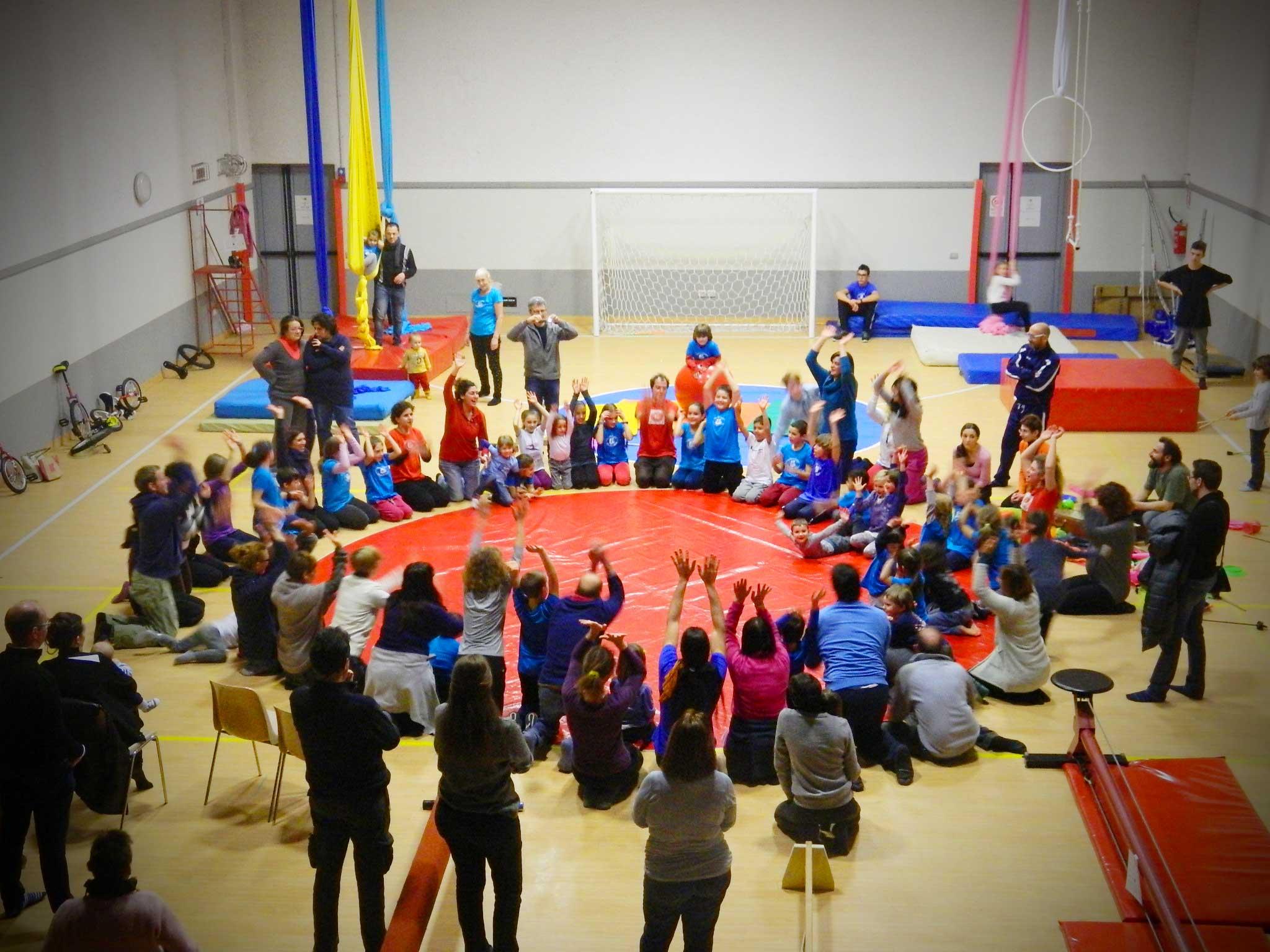 Circo in Valigia